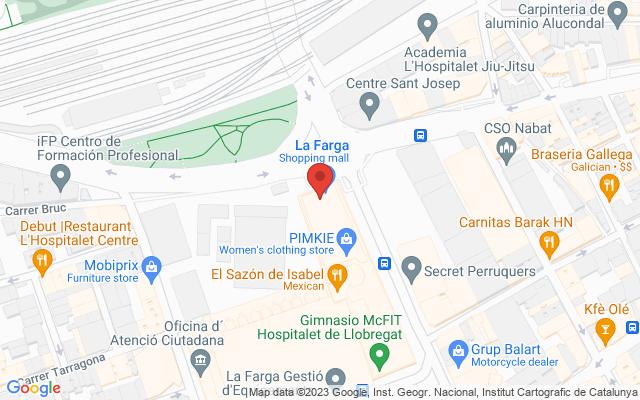 Administración nº35 de L' Hospitalet de Llobregat