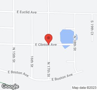 1709 E Clinton Avenue