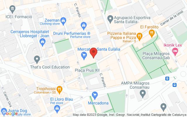 Administración nº22 de L' Hospitalet de Llobregat