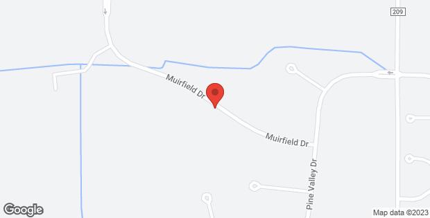 1453 Muirfield Drive Bowling Green OH 43402