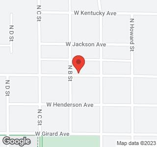 210 W Iowa Avenue