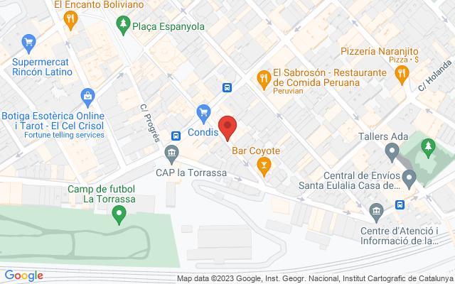Administración nº21 de L' Hospitalet de Llobregat