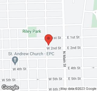 600 N Jackson Street