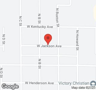 206 W Jackson Avenue