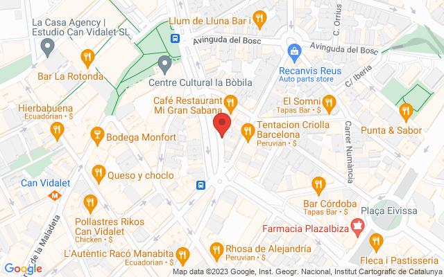 Administración nº30 de L' Hospitalet de Llobregat