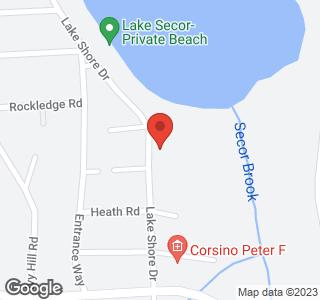 85 Lake Shore Drive