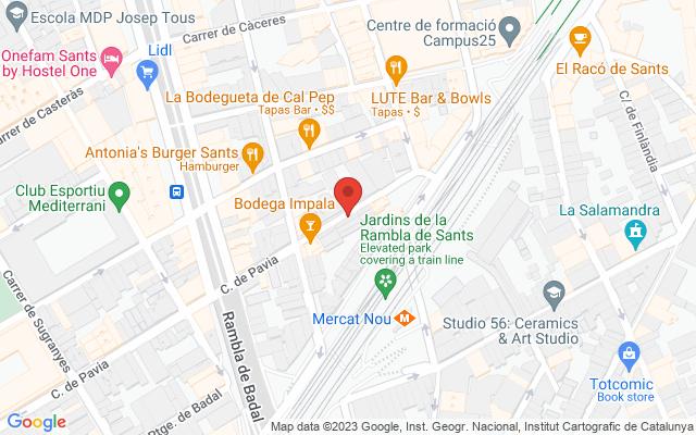Administración nº19 de Barcelona