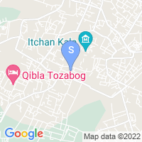 Location of Shams on map