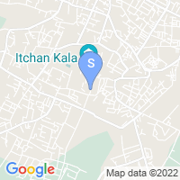 Location of Shaherezada on map