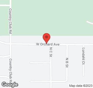 806 W Orchard Avenue