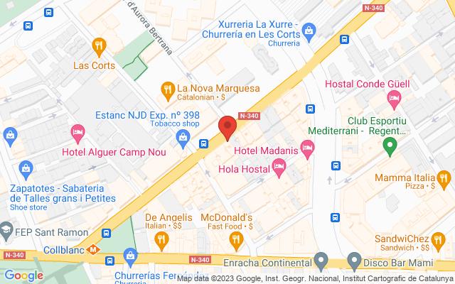 Administración nº19 de L' Hospitalet de Llobregat