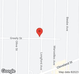 200 Longford Ave