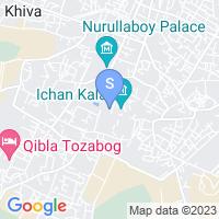 Location of Orient Star - Madrassah on map
