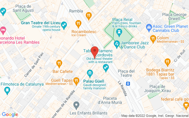 Administración nº35 de Barcelona