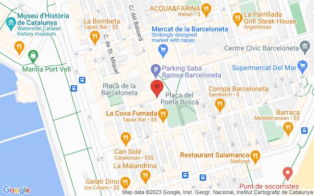 Administración nº56 de Barcelona