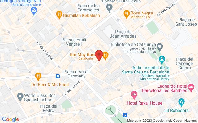 Administración nº25 de Barcelona