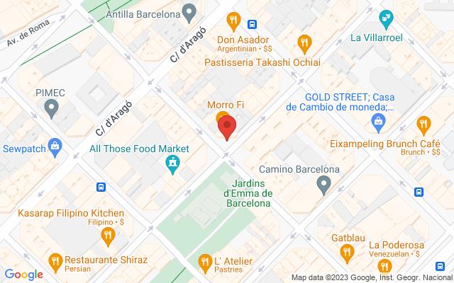 Administración nº161 de Barcelona