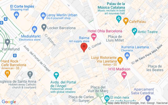 Administración nº57 de Barcelona