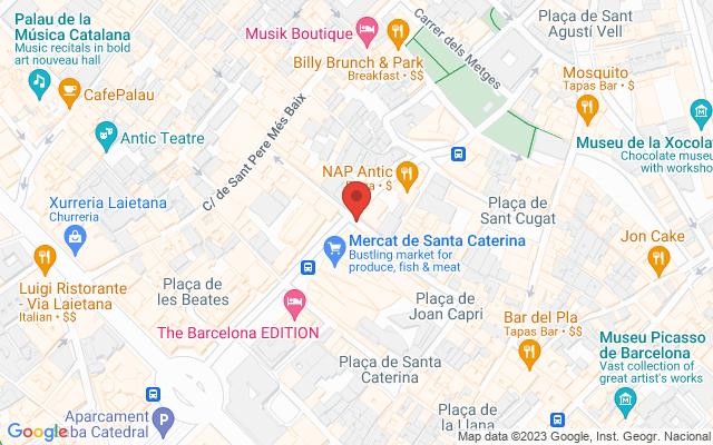 Administración nº50 de Barcelona