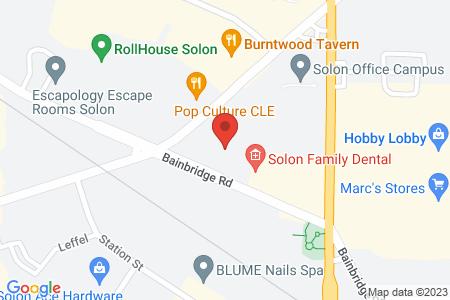 static image of33595 Bainbridge Road, Suite 103, Solon, Ohio