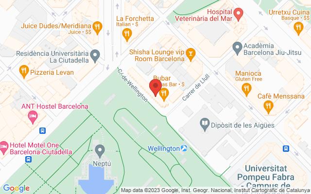 Administración nº307 de Barcelona