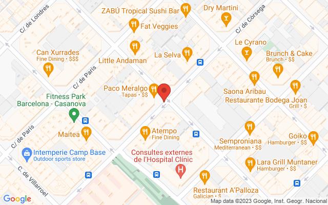 Administración nº219 de Barcelona