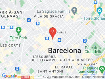 Rambla De Cataluña