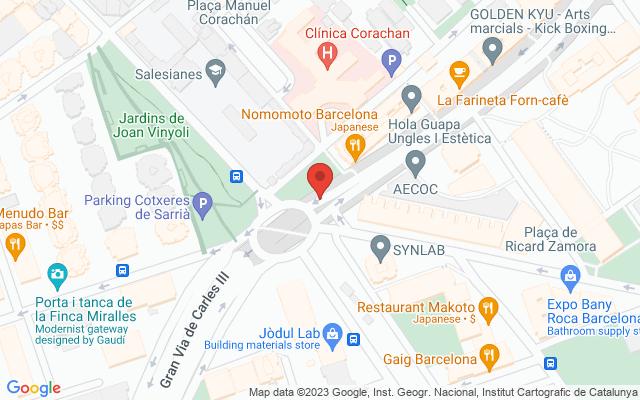 Administración nº99 de Barcelona