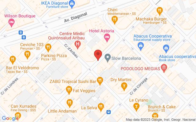 Administración nº322 de Barcelona