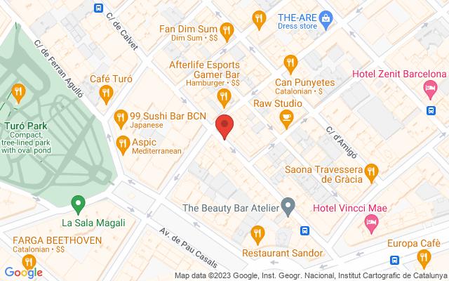 Administración nº330 de Barcelona