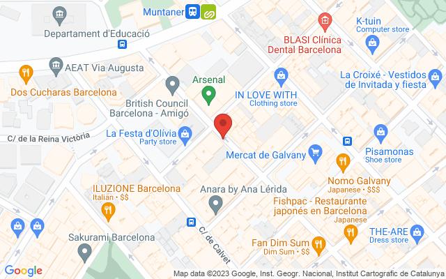 Administración nº103 de Barcelona