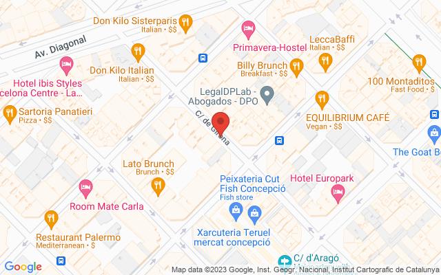 Administración nº81 de Barcelona