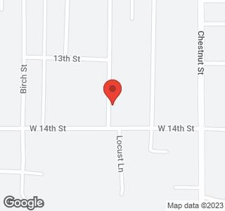 1312 Locust Street