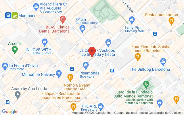 Administración nº21 de Barcelona