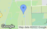 Map of Channahon Township, IL