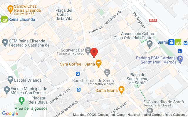 Administración nº311 de Barcelona