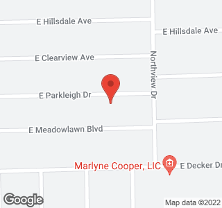 686 East Parkleigh Dr