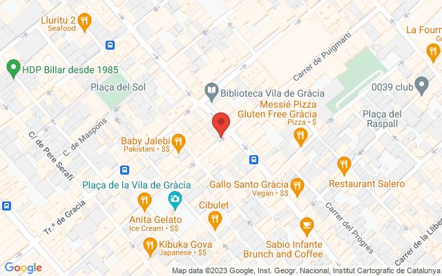 La 37 de Barcelona