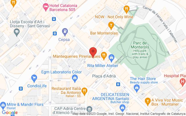 Administración nº102 de Barcelona
