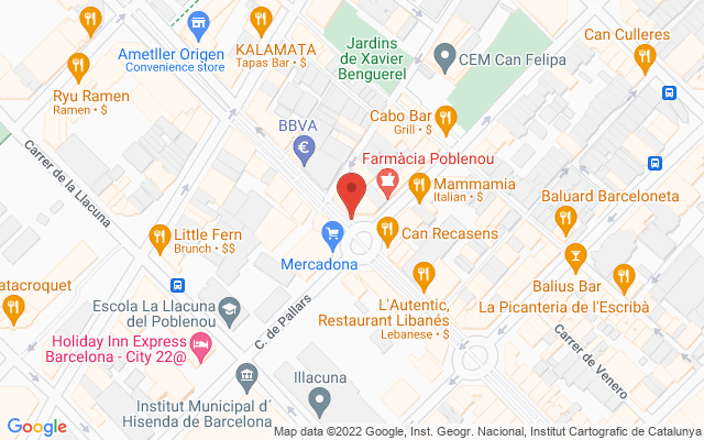 Administración nº52 de Barcelona