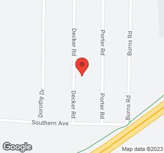 6017 Decker Rd.