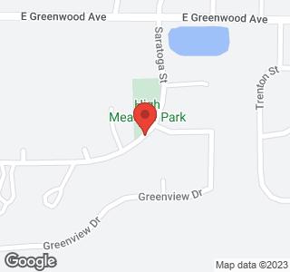 1004 High Meadow Drive