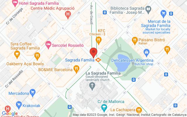 Administración nº59 de Barcelona