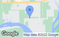 Map of Channahon, IL