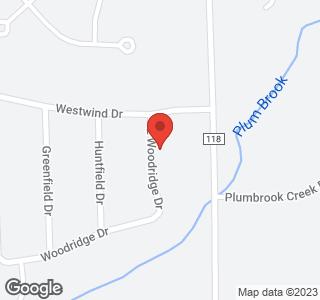 4106 Woodridge Drive