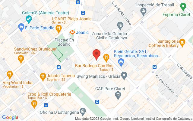 Administración nº271 de Barcelona