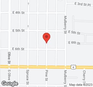 509 Pine Street