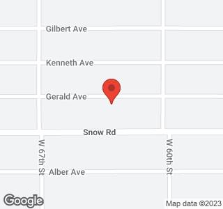 6303 Gerald Ave.