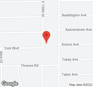 5747 East 139th St