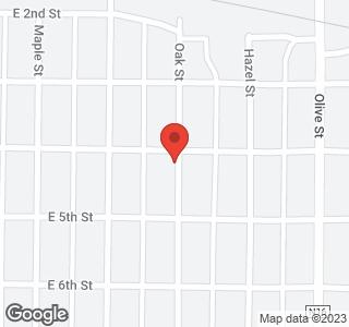 401 Oak Street
